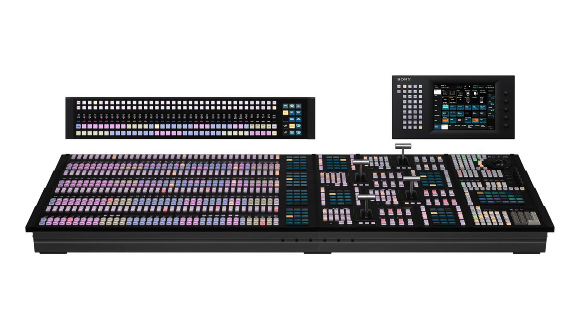 NEP expands 4K/UHD capabilities with Sony