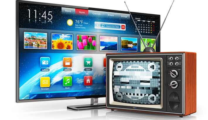 Broadcast TV and social media create powerful synergy to engage audiences