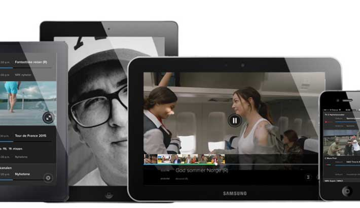 Nagra supports launch of Ultravision's new IPTV multi-screen service