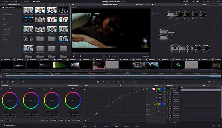 Photo of Blackmagic Design is newest member of Netflix Post Technology Alliance