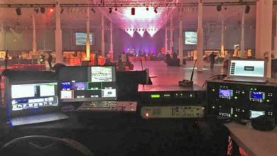 Photo of Le Groupe Spectre Sonore enhances live production capabilities