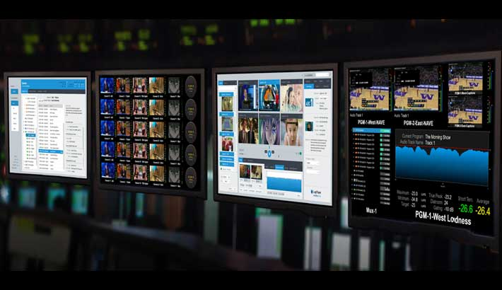Photo of Mediaproxy supports Télé-Québec's workflow monitoring