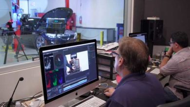 Photo of Quantum streamlines media production for Motorcar Parts of America
