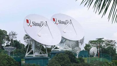 Photo of Singtel teleports certified by WTA