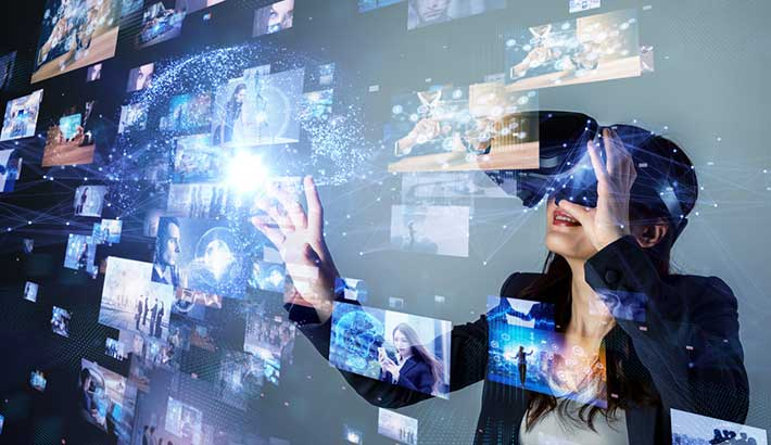 Can AR/VR hold the key to a new immersive viewing experience?