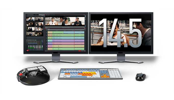 EditShare releases Lightworks 14.5
