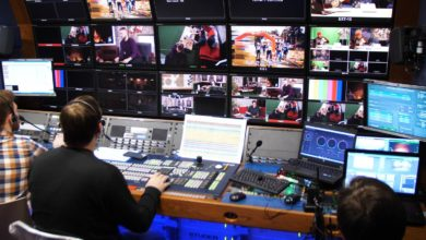 Photo of Towards the fully virtualised broadcast control room