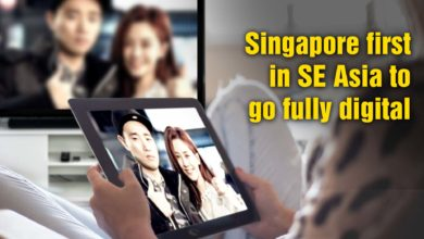 Photo of Singapore first in SE Asia to go fully digital