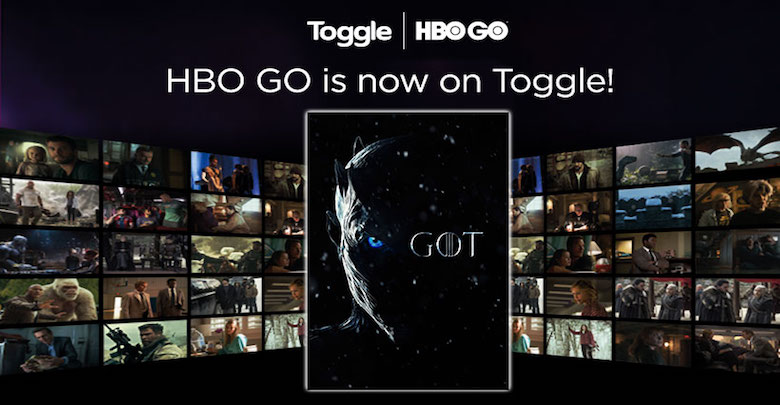 Photo of All systems go for HBO Go on Mediacorp's Toggle platform