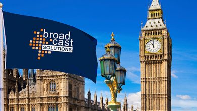 Photo of Broadcast Solutions expands into UK with new office opening