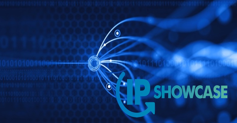 Photo of IP Showcase calls for presentations