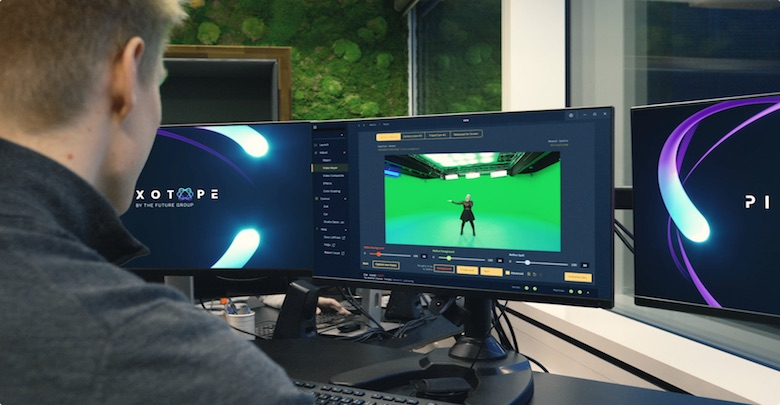 Photo of Will Future Group's Pixotape change virtual production landscape forever?