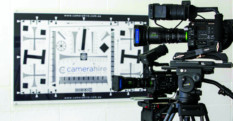 Photo of Camera Hire boosts rental fleet with Fujinon MK lenses addition