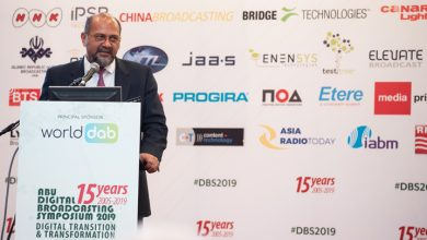 Photo of ABU DBS 2019: Malaysia to unveil 'go-digital' date
