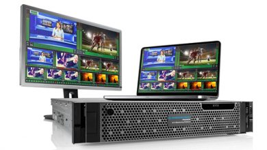 Photo of 2019 NAB Show: R&S to highlight 5G broadcast via high-power, high-tower transmission