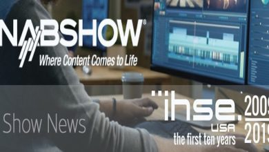 Photo of IHSE marks 10th anniversary at 2019 NAB Show