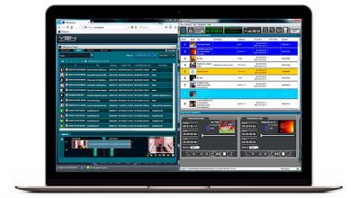 Photo of 2019 NAB Show: VSN's HTML5 add-ons greatly improve workflows