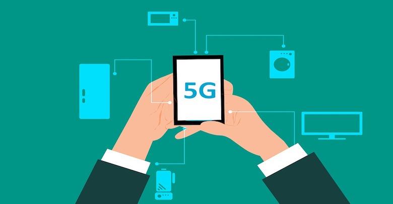 Photo of 5G is the backbone of 4IR