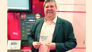 Photo of GatesAir nabs two awards