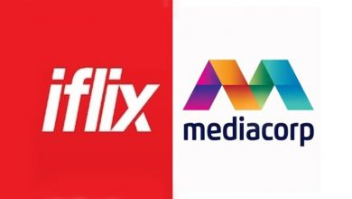 Photo of Strategic move by Mediacorp