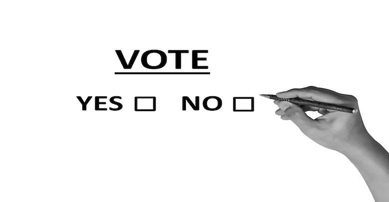 Photo of Go live, patrol election process