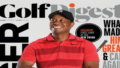 Photo of Digest everything about golf and golfers via Discovery