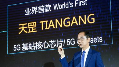 Photo of Huawei poised to produce 5G TV sets?