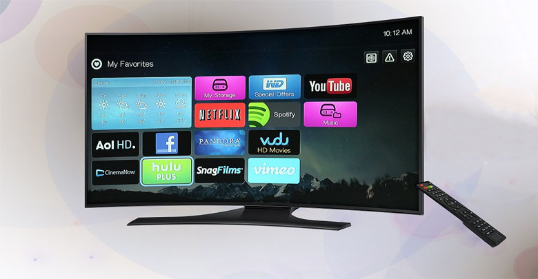 Photo of SmartTV top choice in viewing streamed videos