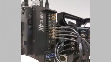 Photo of CCTV buys 16 AEON-TX 4K transmitters