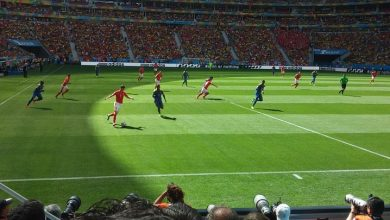 Photo of FIFA engaging China fans via Douyin and Toutiao