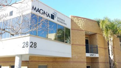 Photo of Magna straddles broadcast and telecom industries