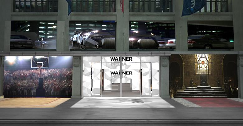 Photo of WarnerMedia's new 5G lab boosting ad experiences