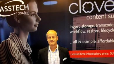 Photo of Stay cool with Masstech's Clover, an intelligent retrieval solution
