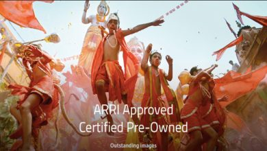 Photo of ARRI enables 'low-budget filmmakers to achieve big-budget results'