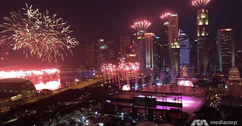Photo of Mediacorp celebrates Singapore's birthday in 4K/UHD