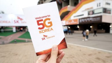 Photo of SK Telecom garnering 2 million 5G subscribers