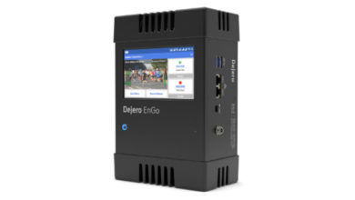Photo of Dejero launches 5G-enabled HEVC mobile transmitter