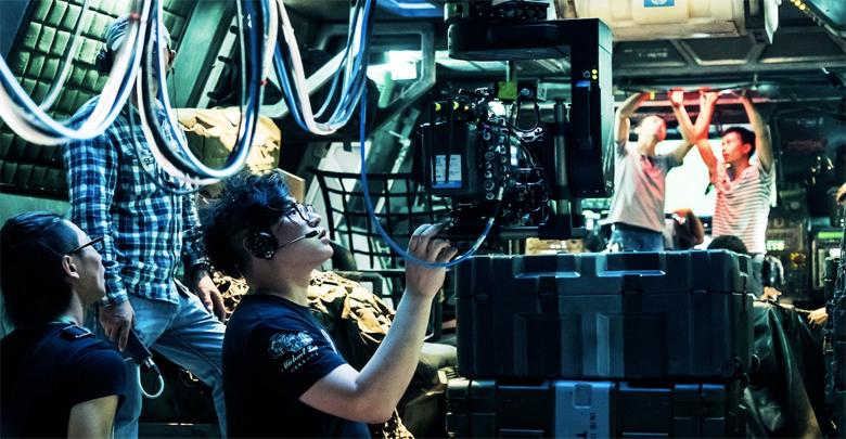 Photo of Camera technology visualises every storytelling detail