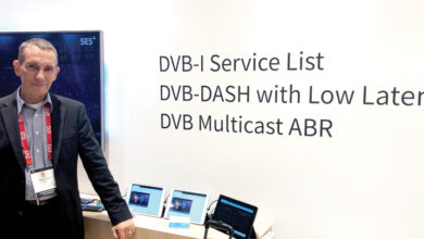 Photo of DVB-I, an Internet-centric solution for linear TV