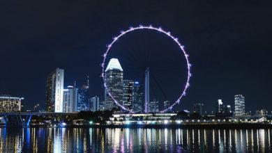 Photo of 5G to power Singapore's digital economy