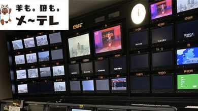 Photo of Clear-Com provides Nagoya Broadcasting Network the essentials