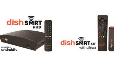 Photo of Dish TV India leveraging hybrid STB