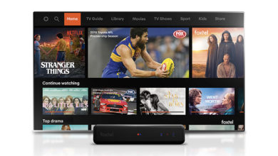 Photo of Foxtel enlists CommScope to redefine UX in Australia