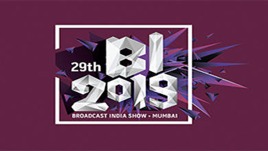 Photo of OTT takes central stage at Broadcast India 2019