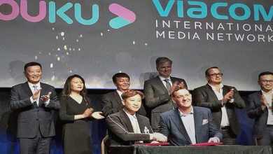 Photo of Alibaba's Youku and Viacom to co-create 'Little Luban'