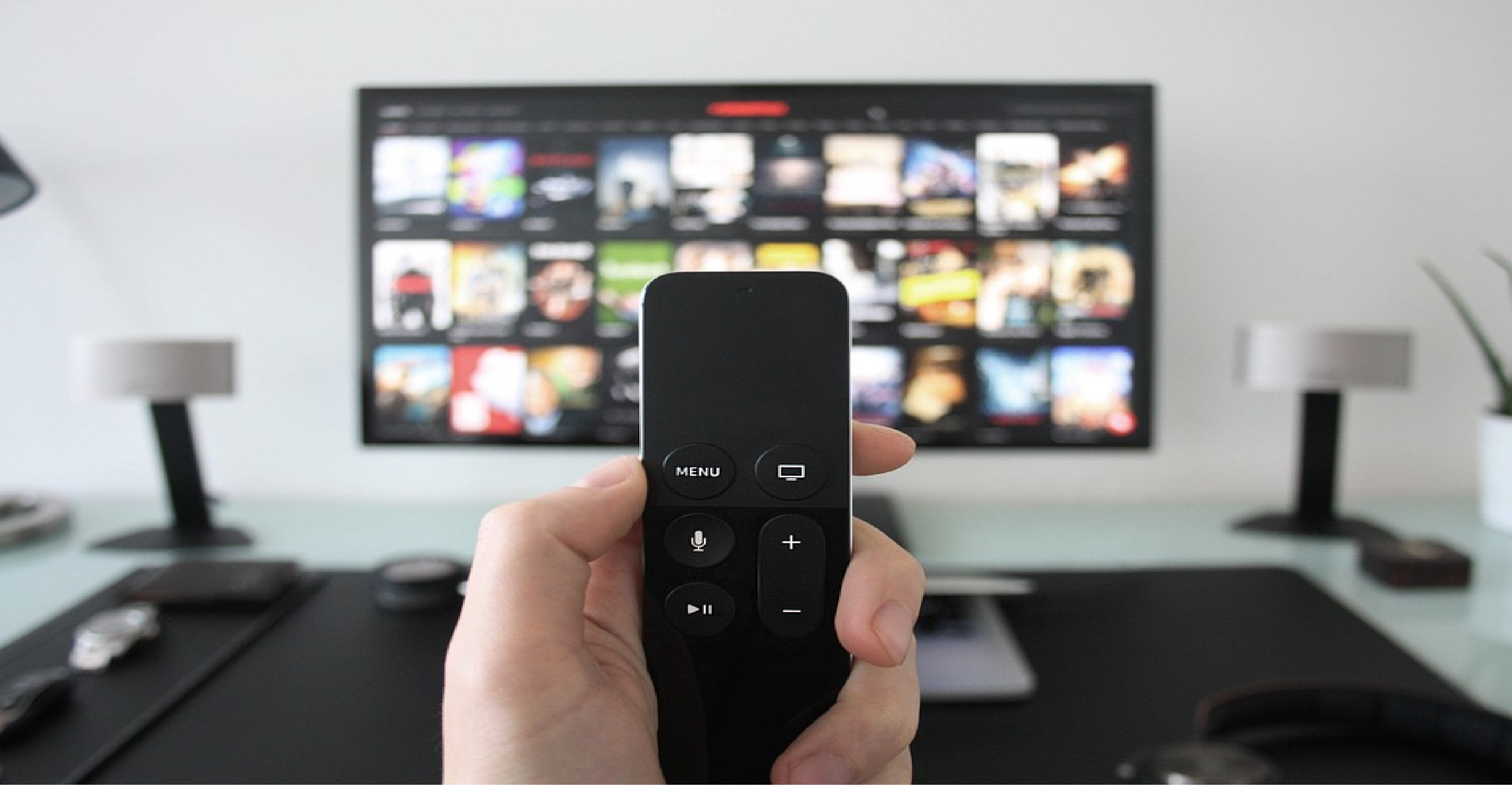 Photo of Enhanced Android TV solution for pay-TV operators