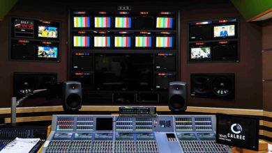 Photo of S Korea's MBC TV selects Apollo consoles