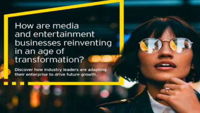Photo of EY: Broadcasters must transform to survive the next five years