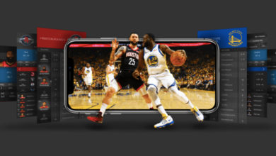 Photo of Immersive NBA experience available for Aussie and S'pore fans