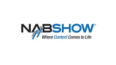 Photo of NABSHOW 2020